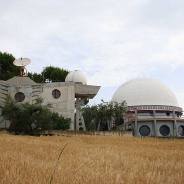 Colle Leone Astronomy Observatory